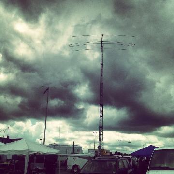 dayton weather antenna